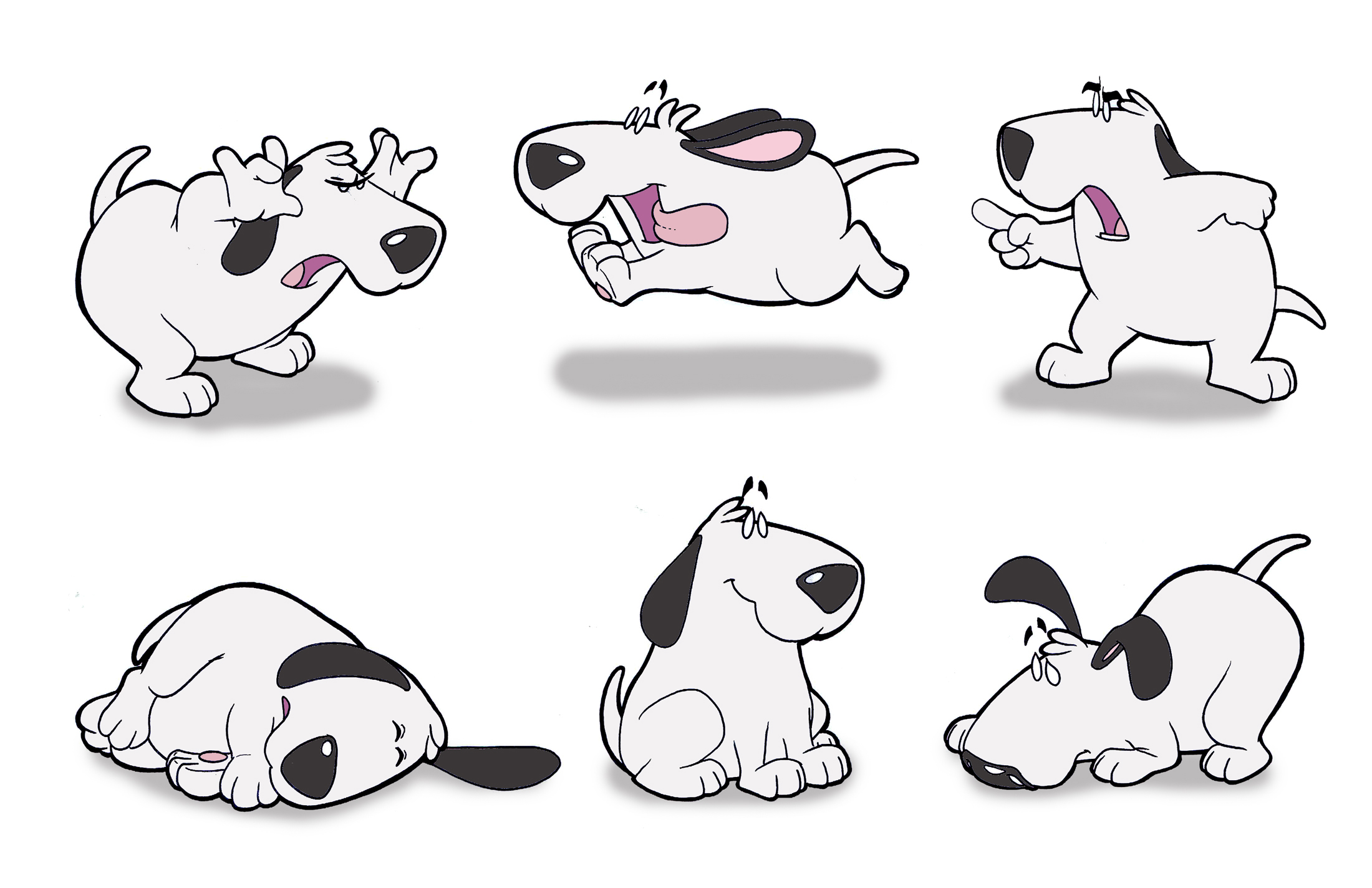 Character Design Dog : Index of pages animationschool layout hansel grethel