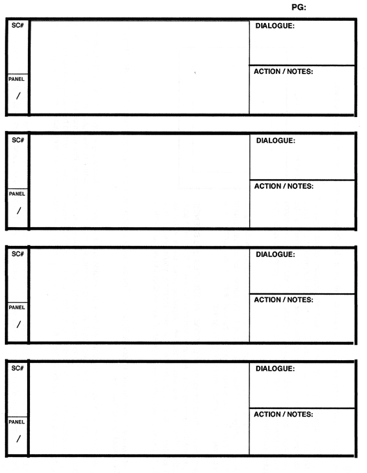 Vertical Storyboard. In The Iphone Storyboard File, The Initial